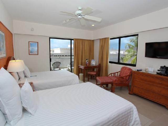 Occidental Tucancun - Standard Room