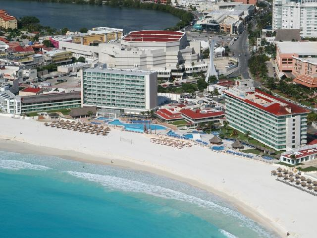 Krystal Cancun Resort - Cancun Mexico