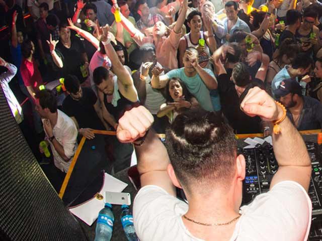 Mandala DJ