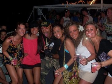 Caribbean Carnival Cancun