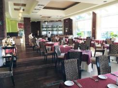 Gran Caribe Resort - Il Pescatore Italian Restaurant