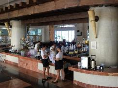 Gran Caribe Resort - Lobby Bar