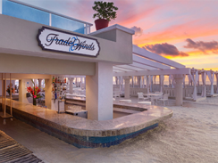 Gran Caribe Resort - Trade Winds Snack Bar