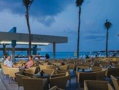 Hotel Riu Caribe - Calypso Lounge Bar