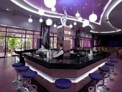 Hotel Riu Caribe - Kahlo Bar