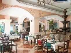 Hotel Riu Caribe - Maria Margarita Mexican Restaurant