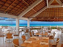Krystal Cancun - Las Velas Restaurant