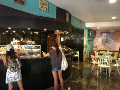 Oasis Cancun Lite - Coffee And You Bar