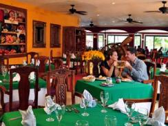Oasis Cancun Lite - Hacienda Sarape Mexican