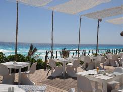 Oasis Cancun Lite - Ibiza Restaurante Snack Bar