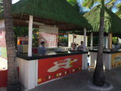Oasis Cancun Lite - La Placita Bar