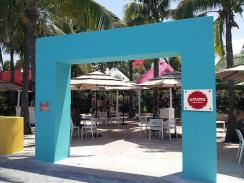 Oasis Cancun Lite - La Placita Snack Bar