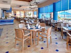 Occidental Tucancun - La Claraboya Restaurant
